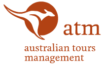 Australian Tours Management Pty Ltd (ATM)